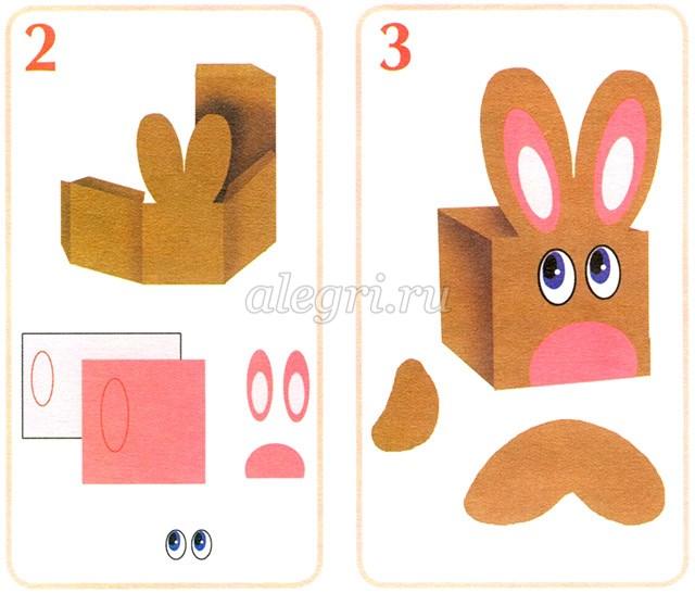 Как сделать весы своими руками из картона