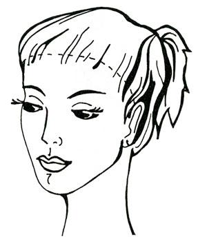 как сократить мимические морщины вокруг глаз