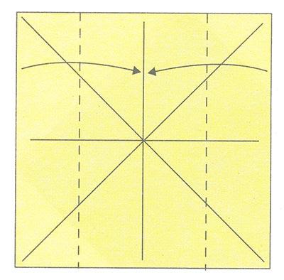 Поделки из цветного картона своими руками пошаговая инструкция