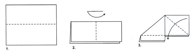Схема сборки модулей.