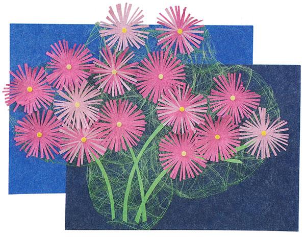 Цветы из бумаги своими руками - Поделки, делаем самостоятельно
