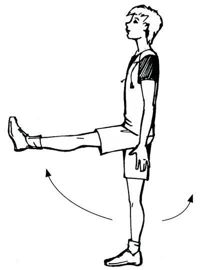 Рисунок 3. Упражнение 6