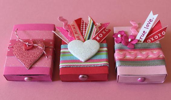 Подарки своими руками на новый год для мамы