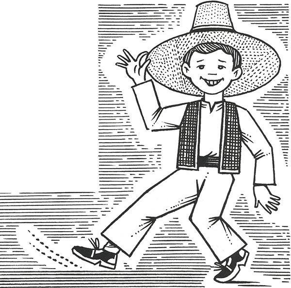 Танцевальные конкурсы для веселой компании взрослых
