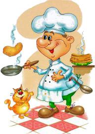кулинария рецепты салатов и закусок