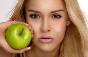 Как добиться чистой кожи лица?