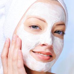 маска от сухости кожи лица