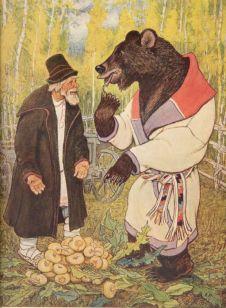 Русские народные сказки Сказки с картинками Читать