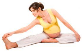 Для чего нужна физическая нагрузка во время беременности