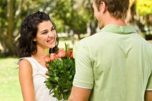 Как общаться с девушкой на первом свидании