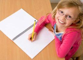 Как проверить готовность ребёнка к школе