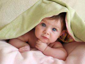 Ребенок 3 5 месяца