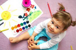 Картинки для детей младше 2 лет