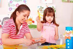 Поделки с детьми 3-4 лет