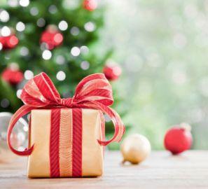 Подарки на новый 2015 год