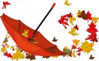 Осенние раскраски для детей