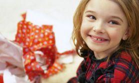 Девочке на день рождения 5 лет