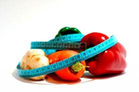 Правильное питание для похудения. Примерное меню на неделю