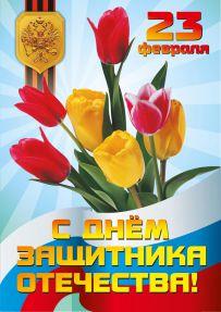 Сценарий поздравления с 23 февраля для студентов