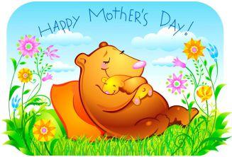День матери для младших школьников. Сценарий