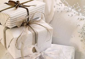 Подарки на Новый год женщине-руководителю
