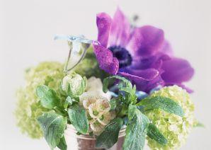 Красивые стихи про цветы для детей