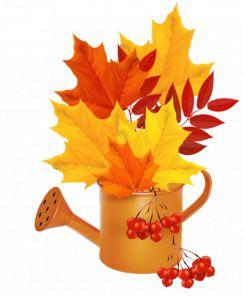 Осенний бал в начальной школе. Сценарий с конкурсами