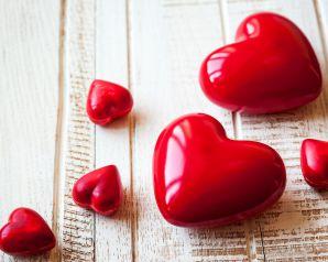 Игры и конкурсы на День влюбленных для молодежи