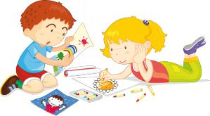Как развивать воображение у детей дошкольного возраста
