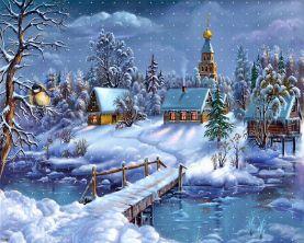 Именины в декабре - дни Ангела в декабре