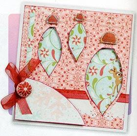 Красивые Новогодние и Рождественские открытки своими руками